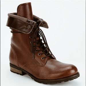 UO Combat Boots Used